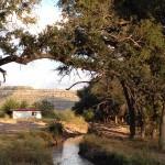 Chandler Ranch Casstevens Cabin
