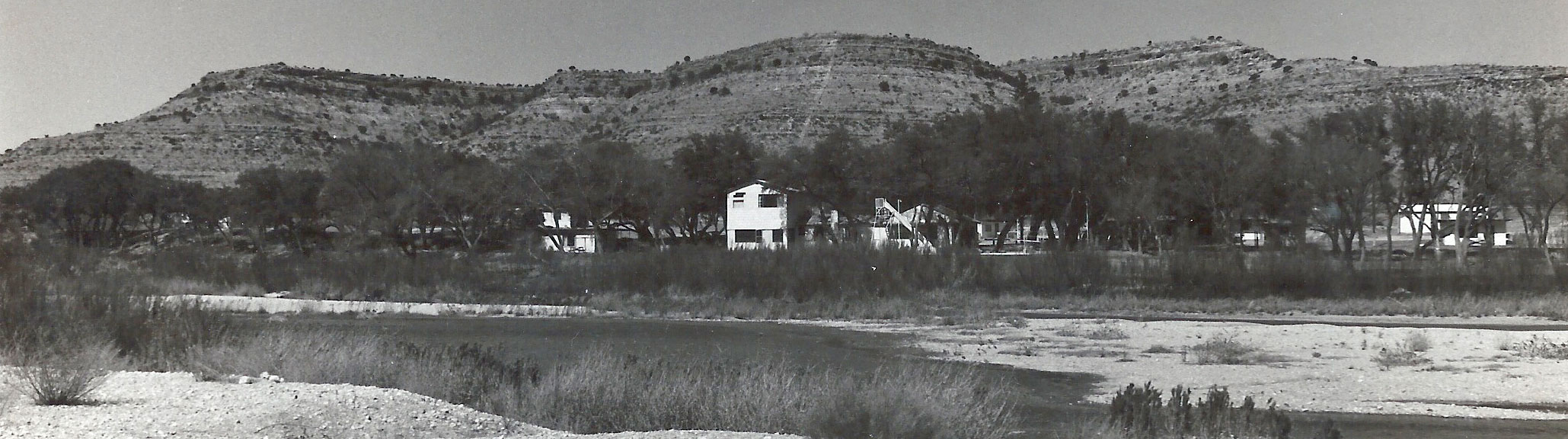 Historical Photo | Chandler Ranch