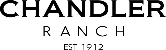 Chandler Ranch | Est. 1912 | Logo