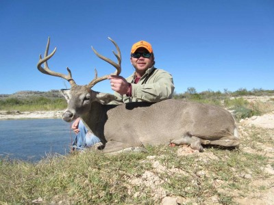 Deer Hunting | Chandler Ranch