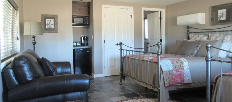 Bunkhouse Two | Chandler Ranch