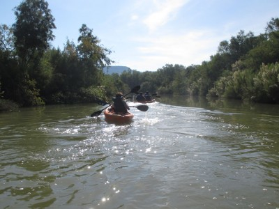 Chandler Ranch | Kayaking